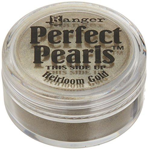 Perfect Pearls Ranger Industries Poudre pigmentée Doré