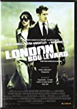 London Boulevard (Import Dvd) (2012) Varios