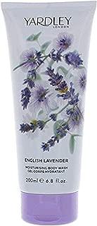 Yardley English Lavender Luxury Body Wash 8.4 ounces