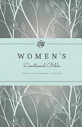 ESV Women's Devotional Bible (English Edition)
