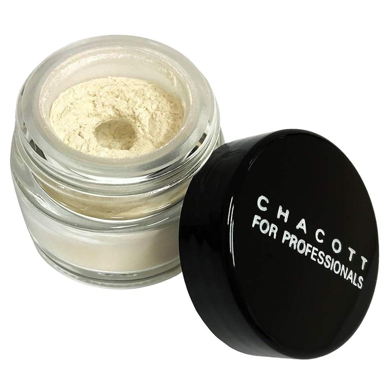 魅力的オリエント植生CHACOTT<チャコット> メイクアップカラーバリエーション<パール> 684.クリスタルゴールド