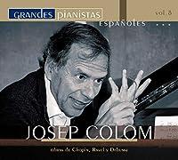 Chopin/Ravel/Debussy
