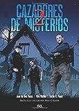 Cazadores de Misterios 2