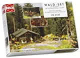 Busch 6042 - Wald-Set -