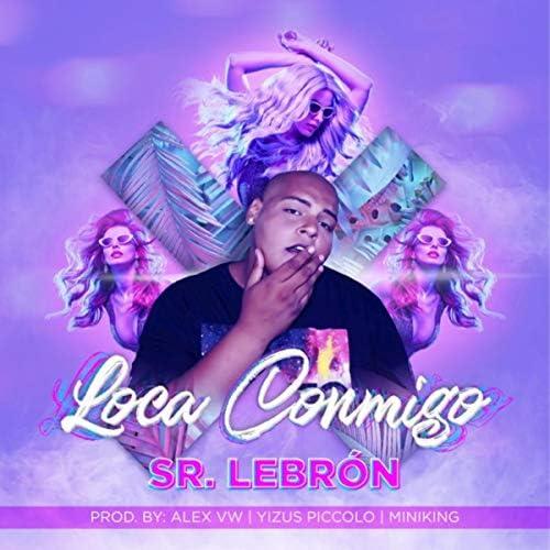 Sr. Lebrón