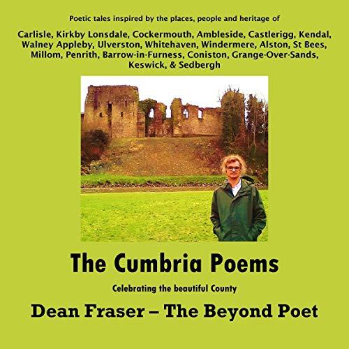 The Cumbria Poems cover art