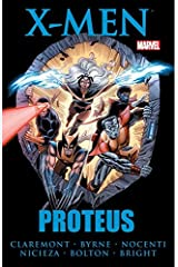 X-Men: Proteus (Uncanny X-Men (1963-2011)) (English Edition) eBook Kindle