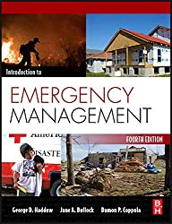 Introduction to Emergency Management, Fourth Edition 4th Edition