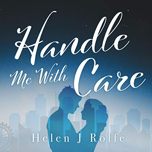 Handle Me with Care cover art
