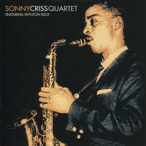 Sonny Criss Quartet & Winton Kelly
