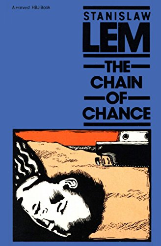 The Chain of Chance (English Edition)