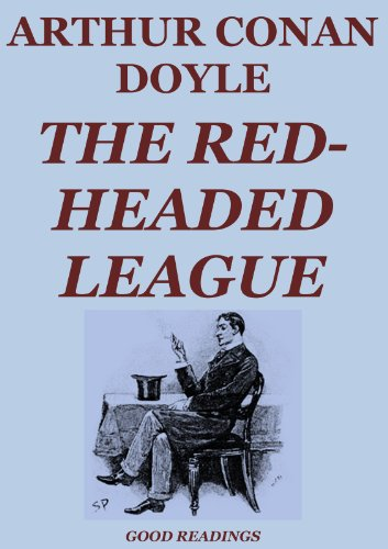 The Red-Headed League (Annotated) (English Edition)