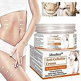 Slimming Cream, Hot Cream, Anti Cellulite Cream, Organic Body Slimming Cream, Natural Cellulite