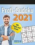 Profi Sudoku 2021