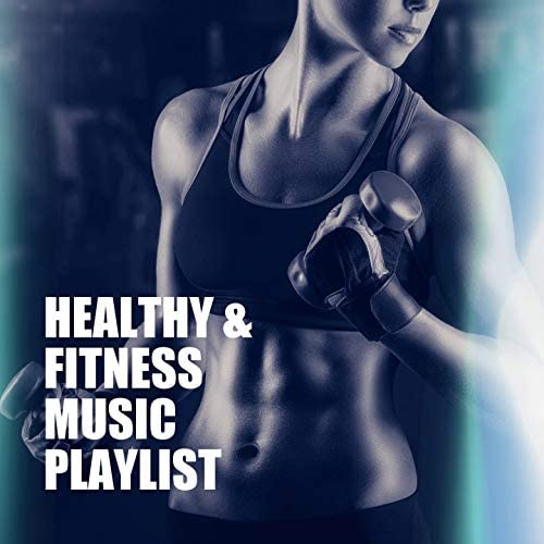 Health & Fitness Playlist, Fitness Workout Hits, Running Workout Music