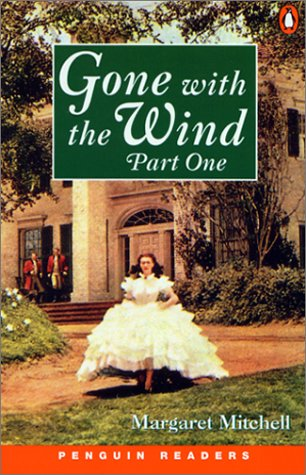 Gone with the Wind, Part 1 (Penguin Readers: Level 4)の詳細を見る