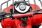 Kinder Quad S-8 Farmer 125 cc Motor Miniquad 125 ccm Toronto (Rot) - 4