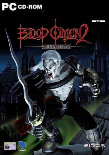Legacy of Kain: Blood Omen 2 [Importación Inglesa]