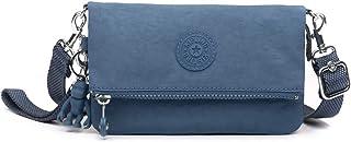 Kipling Lynne Solid Convertible Bag
