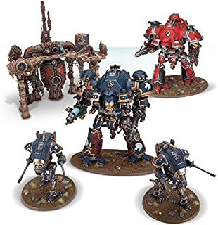 Games Workshop, Warhammer 40,000: Imperial Knights Lance Bundle