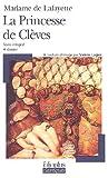 La Princesse de Clèves - Folio - 17/03/2005