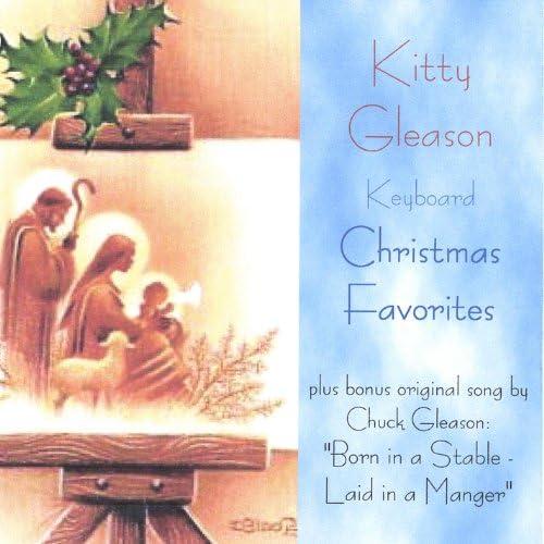 Kitty Gleason