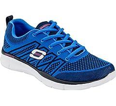 Skechers 12029 Ecualizador por Encima de Todo Deportivo Zapatillas de Running: Amazon.es: Zapatos y complementos