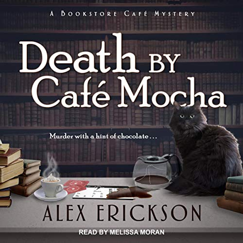 Death by Cafe Mocha cover art