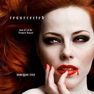 Resurrected cover art