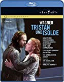 Richard Wagner - Tristan & Isolde [Blu-ray] [Reino Unido]