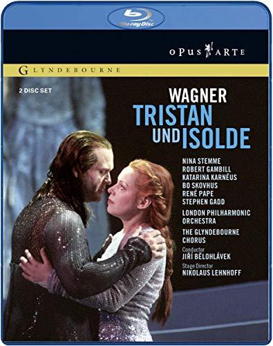 Richard Wagner - Tristan & Isolde [Blu-ray]
