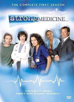 Strong Medicine  Season 1