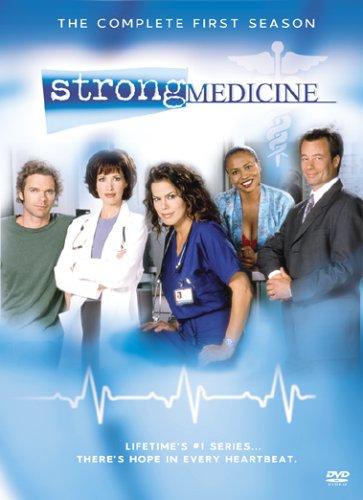 Strong Medicine: Season 1