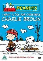A Charlie Brown Christmas [DVD]