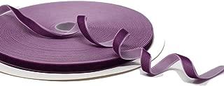 purple velvet color