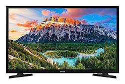 "Samsung Electronics UN32N5300AFXZA 32"" 1080p Smart LED TV (2018), Black"