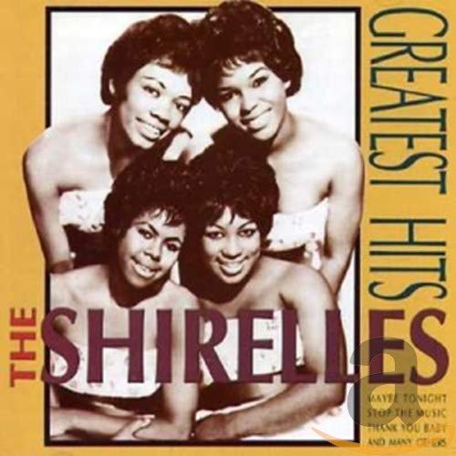 NEW Shirelles The - Greatest Hits (CD)