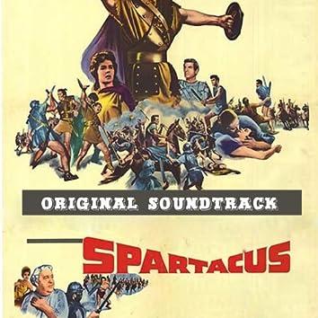 Spartacus Love Theme (Original Soundtrack Theme)
