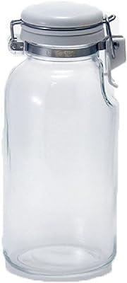 セラーメイト 保存 瓶 調味料入れ ドレッシング ボトル ガラス 容器 300ml 日本製 223460