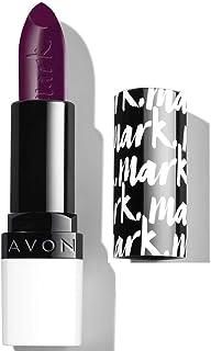 AVON Mark Epic Lipstick - Temptress
