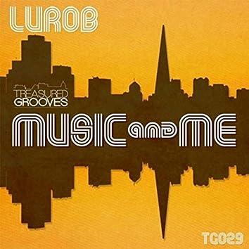 Music & Me