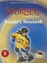 Best journeys common core reader's notebook grade 5 online Reviews