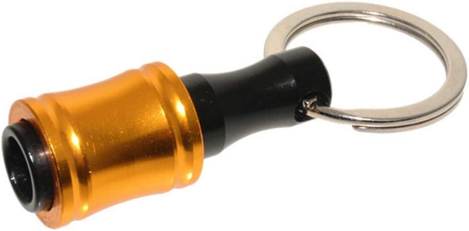VNK 1 4Inch Hex Shank Aluminum Holder Ext Max 43% OFF Alloy Bits Screwdriver Outlet SALE