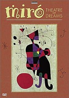 Miro - Theatre of Dreams