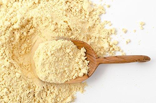 100 g Soja Lecithin Pulver | E322 | Emulgator | Sojalecithin | Reinlecithin | Buxtrade
