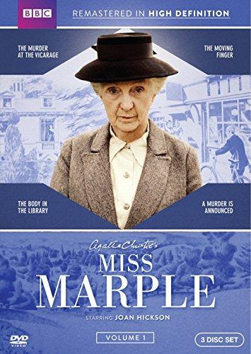 Miss Marple: Volume One