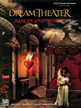 Dream Theater - Images and Words (Authentic Guitar-Tab)