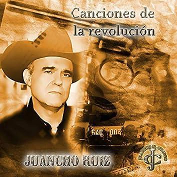 Canciones de la revolución