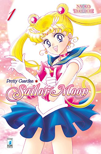 Pretty guardian Sailor Moon. New edition: 1