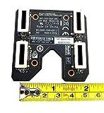 NVIDIA GTX SLI Bridge 2-Way 2-Slot 920630-001 180-12251-daaf-a00 40.64mm